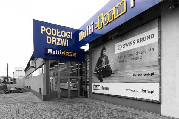 Salon Kraków Fiszera